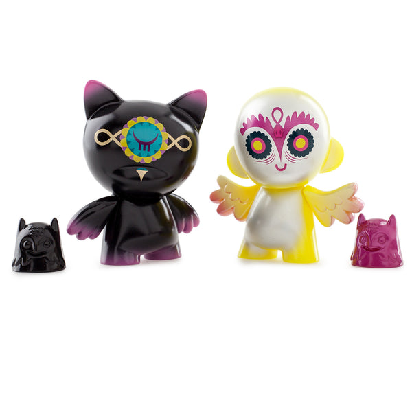Nathan Jurevicius Night Riders Mini Figure Series Blind Box by Kidrobot - Tenacious Toys® - 10