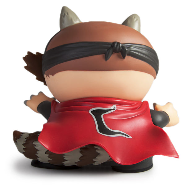South Park The Fractured But Whole The Coon medium vinyl 7-inch figure by Kidrobot - Tenacious Toys® - 3