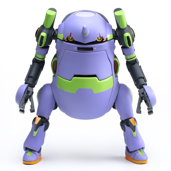 35MechatroWeGo EVA Unit 01 articulated 4-inch robot figure