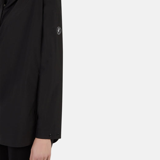 Women's Miley Straight Fit Rain Jacket