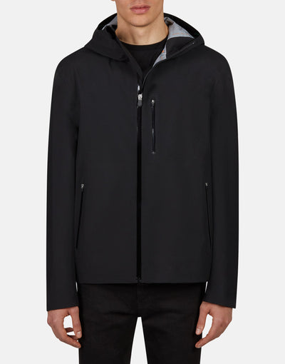 Save The Duck Mens GRIN Hooded Jacket