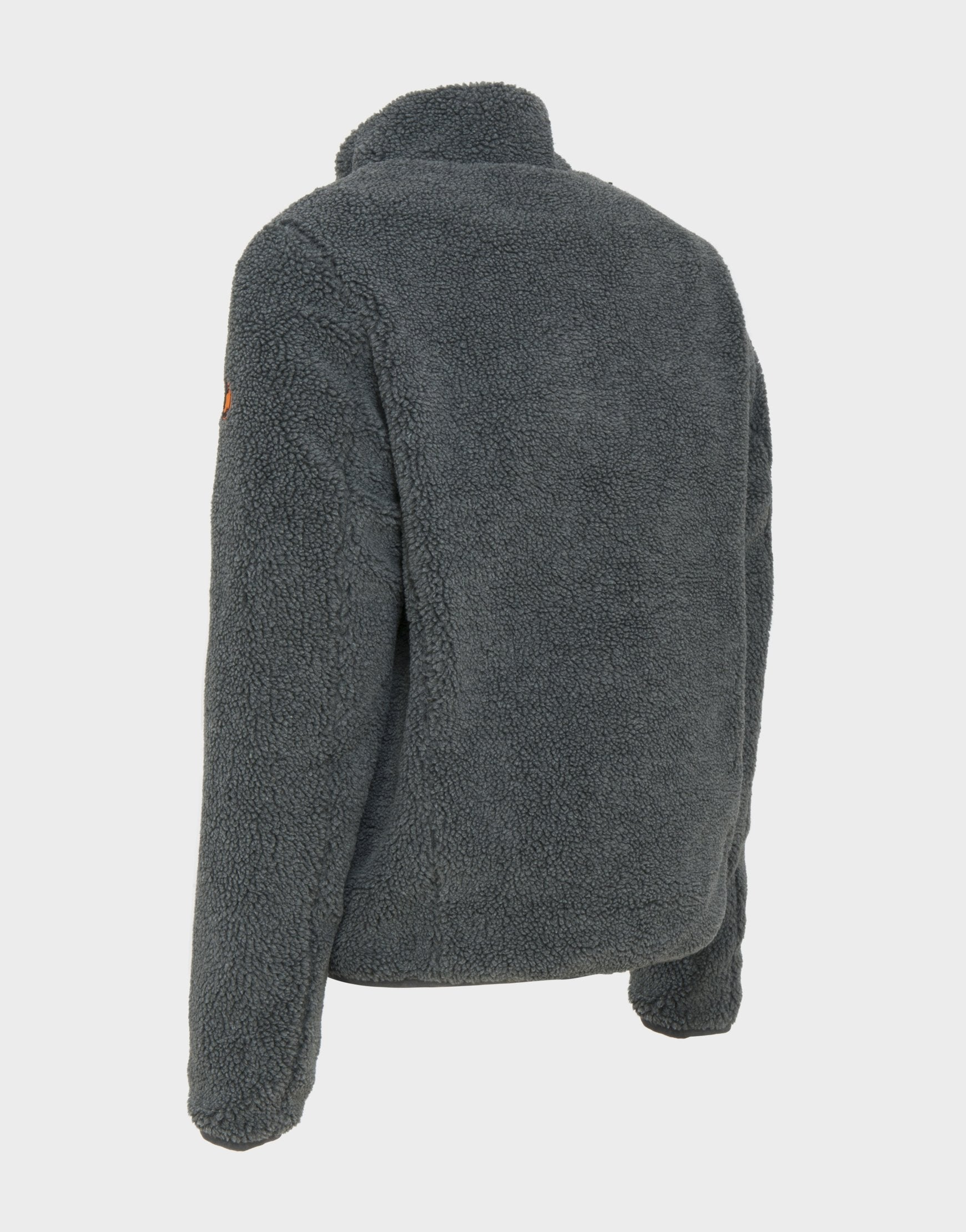 Men's Fleece Jacket in BEAR