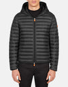 Save The Duck Mens GIGA Hooded Jacket