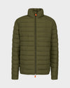 Men's GIGA Jacket in Dusty Olive