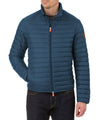 Men's Jacket in Midnight Blue