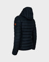 WOMEN'S GIGA QUILTED JACKET in Black