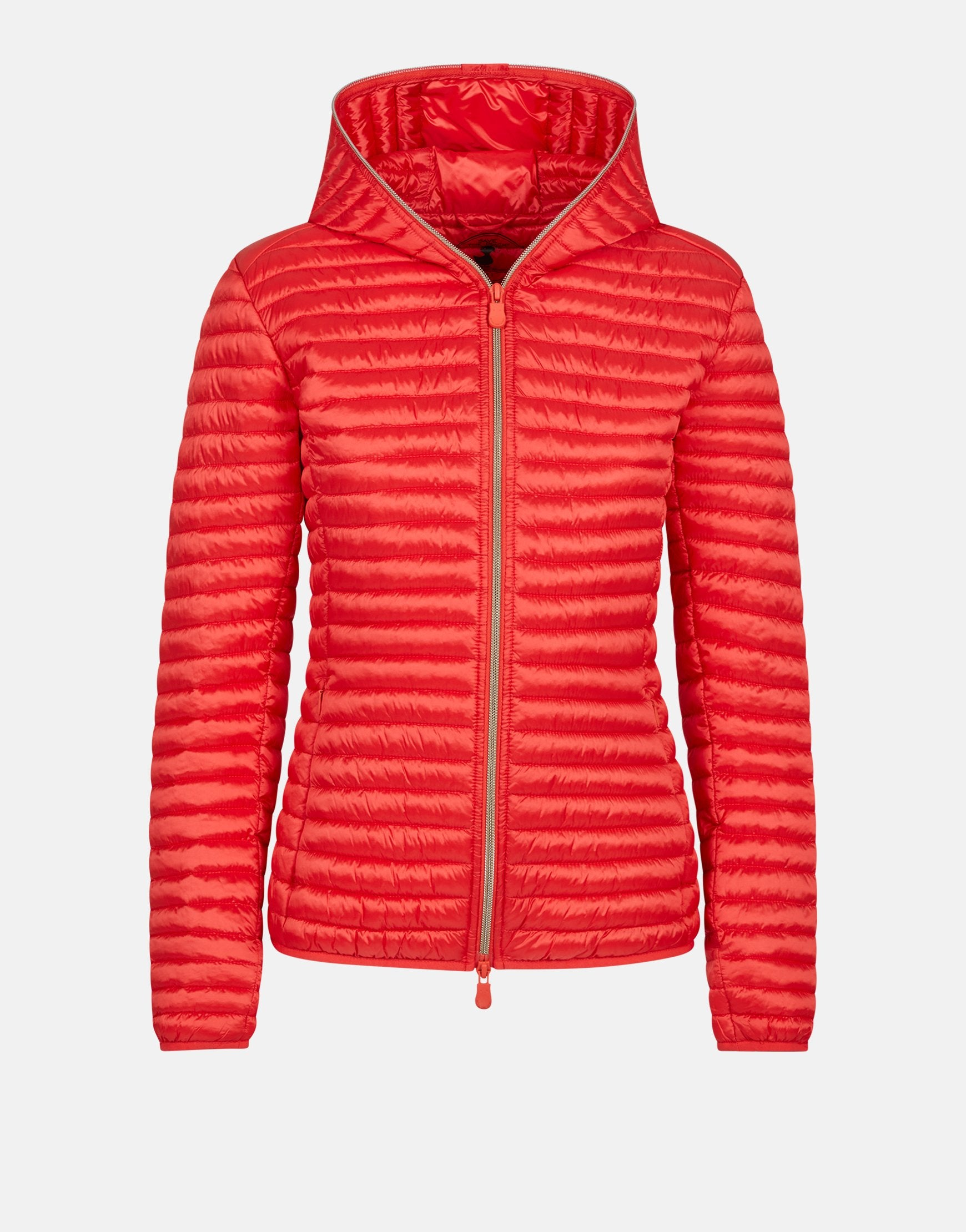 Save The Duck Womens IRIS Hooded Jacket
