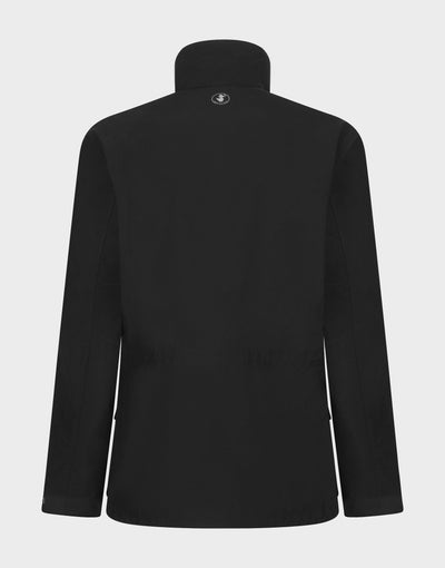 Mens GRIN Jacket in Black