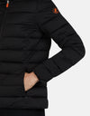 Save The Duck Womens Hooded Jacket in SOLD