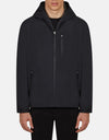 Save The Duck Mens MATY Hooded Jacket