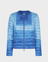 Womens IRIS Jacket dans Eth.B. Surf B. Mar.B