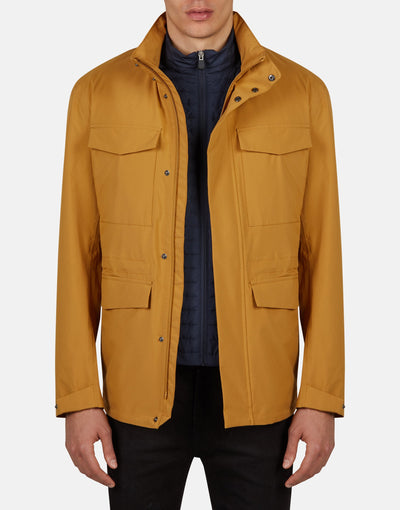 Save The Duck Mens GRIN Jacket