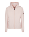 Save The Duck Womens MATY Hooded Jacket