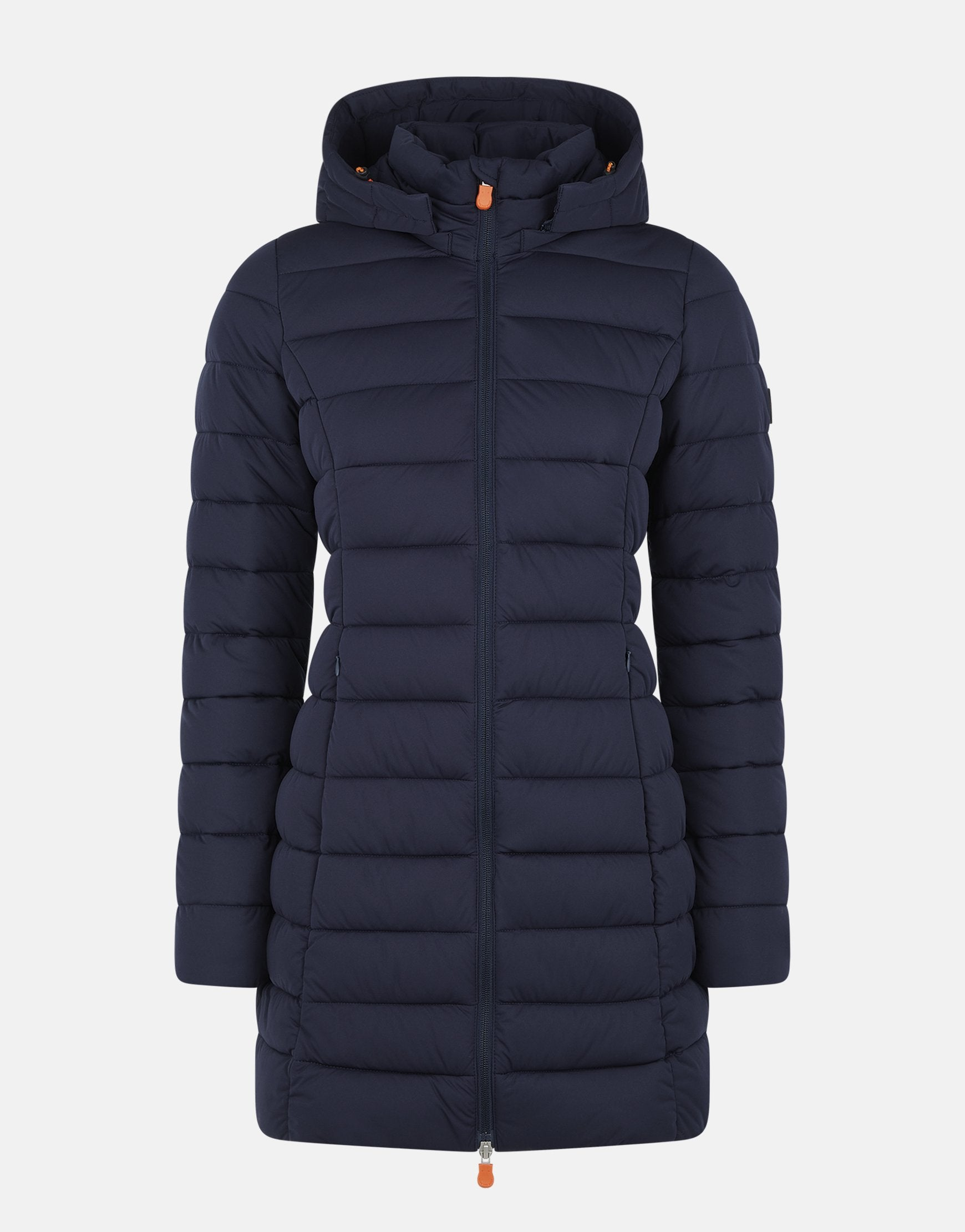 Women's SEAL Stretch Coat with Detachable Hood