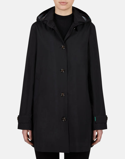 Save The Duck Womens GRIN Coat