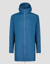 Save The Duck Mens Coat-S4298M-RAIN6-722 Midnight Blue