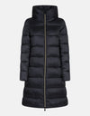 Save The Duck Womens Coat in IRIS