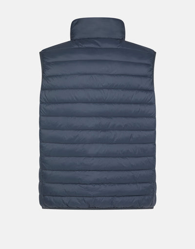 Save The Duck Men's GIGA Quilted Puffer Vest