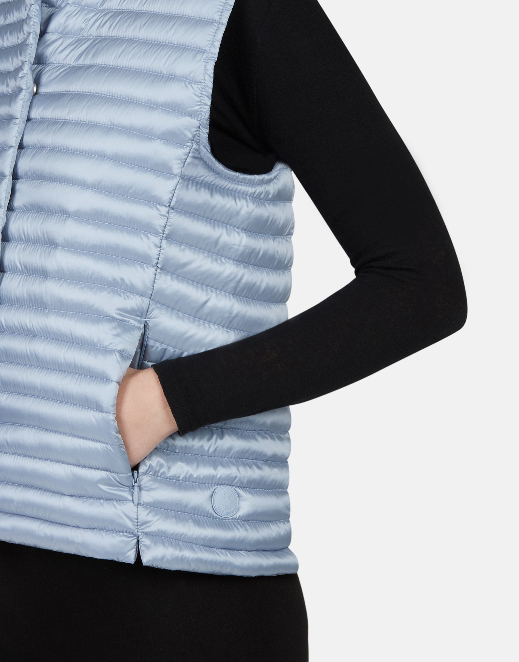 Save The Duck Womens IRIS Vest