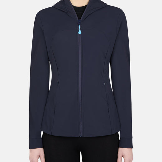 Women's Kathrine Zip-Up Hoody