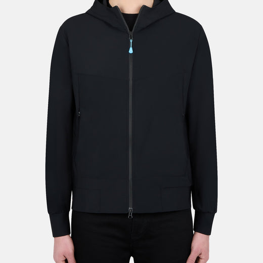 Men's Thomas Zip-Up Hoody
