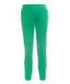 Womens Sweatpant in Bright Green