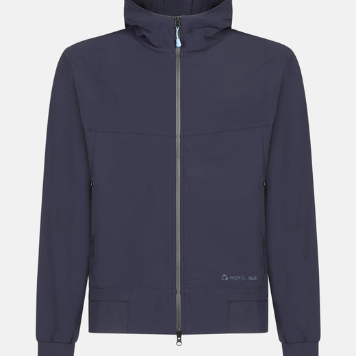 Save The Duck Mens RETY Zip Hoody