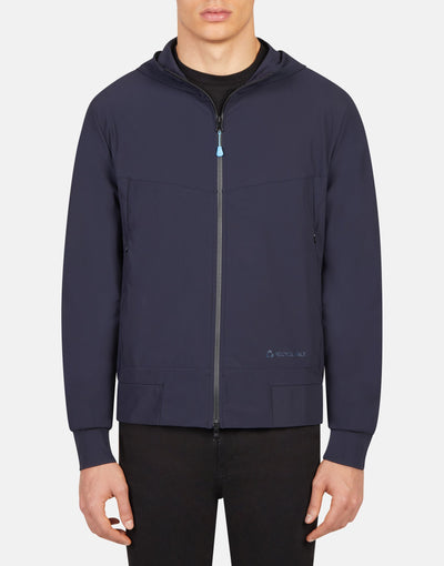 Save The Duck Sweat à capuche zippé RETY pour homme