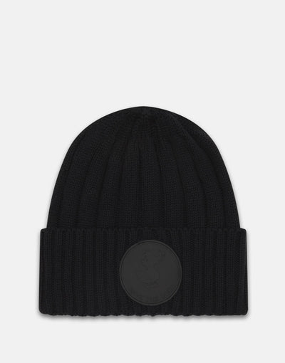 Save The Duck Cotton Beanie