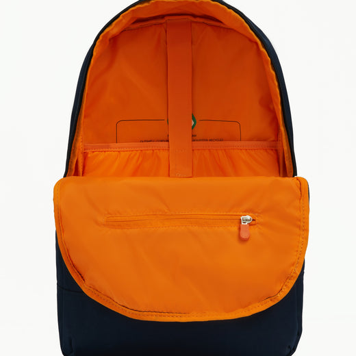 Cruelty Free Backpack Made From Recycled Plastic Bottles