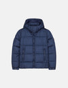 Save The Duck Boy's MEGA Hooded Puffer Jacket