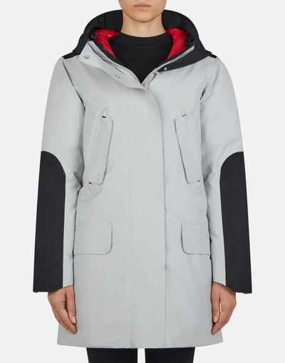 Save The Duck Women's HERO Winter Hooded Coat