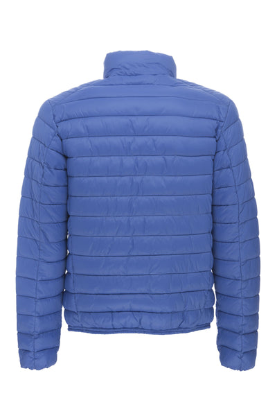 Men's Jacket in Real Blue