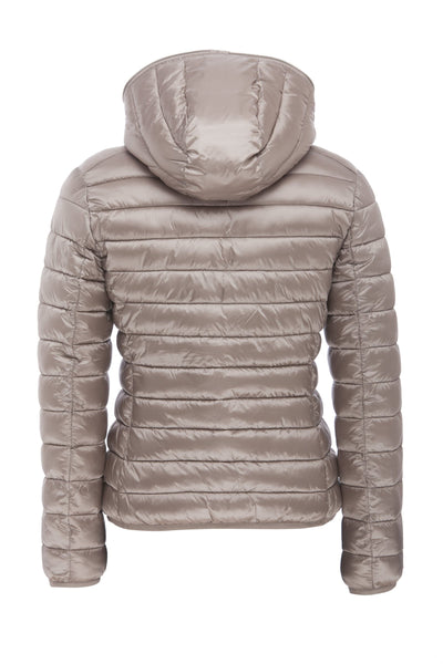 Women's Jacket in Opal Grey