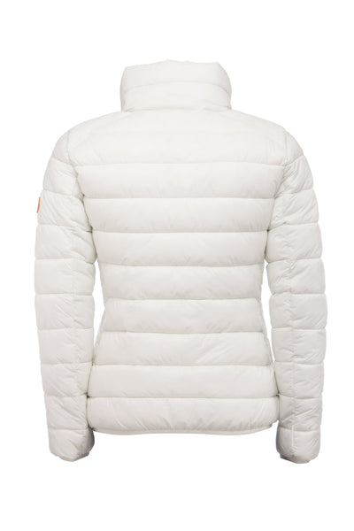 Women's Jacket in White
