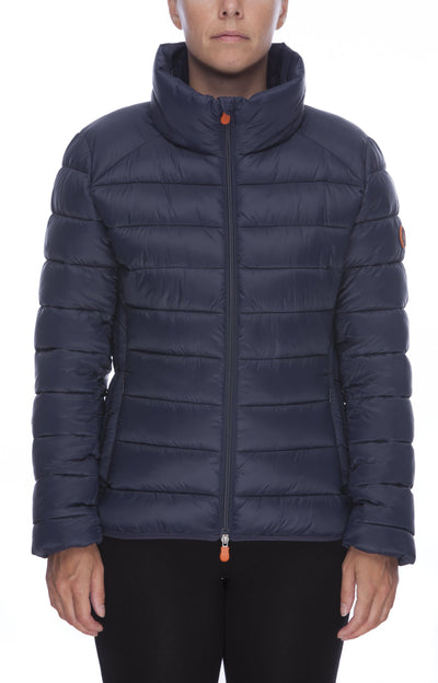 Women's Jacket in Navy Blue