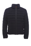 Men's Jacket in Navy Blue