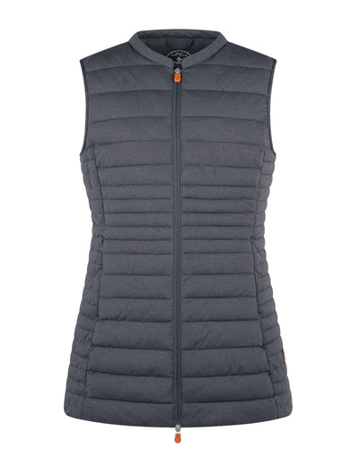 Save The Duck Women's ANGY Vest