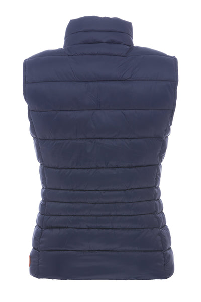 Women's Vest in Navy Blue