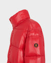 Men's Disney Sleek Jacket in Tango Red
