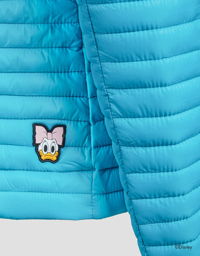 Women's GIGA Disney Hooded in White