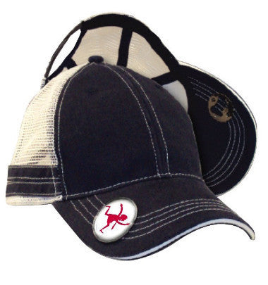 LOTP Trucker cap with a bottle opener