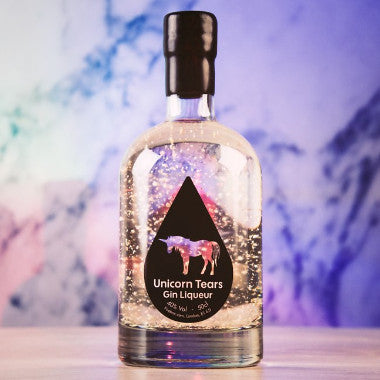 Magical Unicorn Tears Gin Liqueur