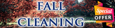 Sirena Fall Cleaning Special (Canada)