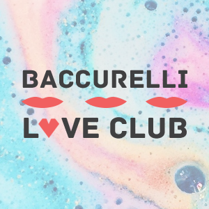 We just launched Baccurelli Love Club