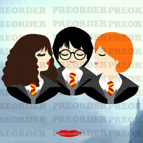 PRE-ORDER Name a Better Trio 2 (brooch or necklace)