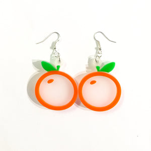 Minimalistic Summer earrings