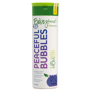 Peaceful Bubbles 8oz - Babytime!