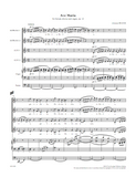 BRAHMS, J. - Ave Maria (print edition)