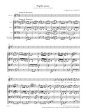 MOZART, W. - Pupille amate (print edition)